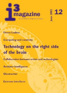 i3magazine no. 12, June 2002