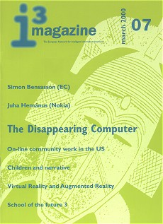 i3magazine no. 7, March 2000